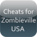 Cheats for Zombieville USA HD