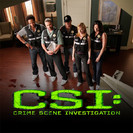 CSI: Crime Scene Investigation: Empty Eyes