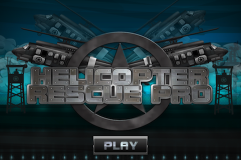 Screenshot Helicopter Rescue Pro