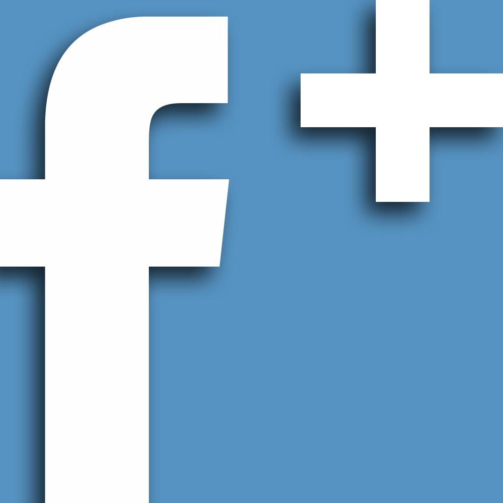 Circles for facebook lite par john holtkamp for Facebook lite