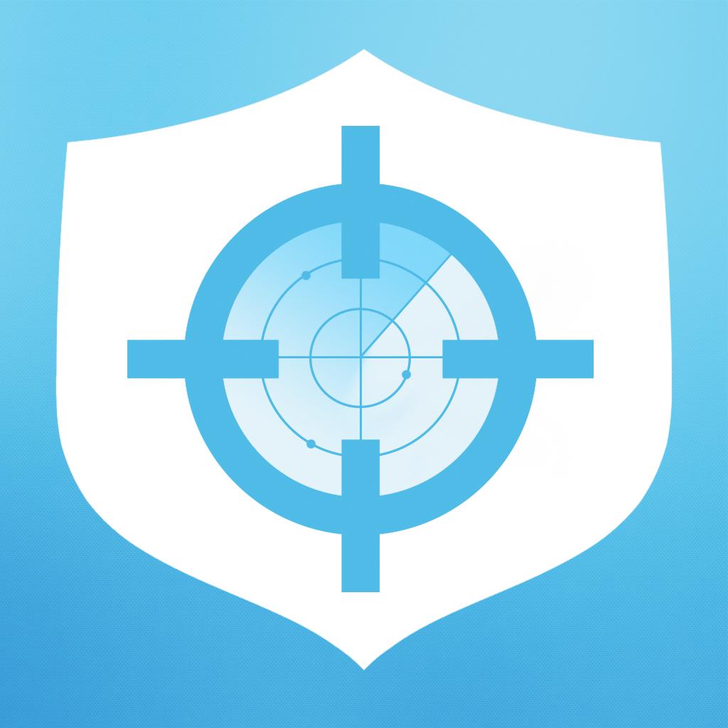 VirusBarrier (AppStore Link)
